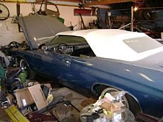 1971 Buick Centurion for sale 100806833