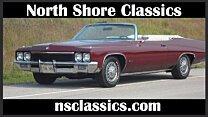 1971 Buick Centurion for sale 100841684