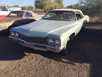 1971 Buick Centurion for sale 100889120