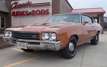 1971 Buick Other Buick Models for sale 100833118