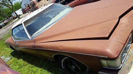 1971 Buick Riviera for sale 100877071
