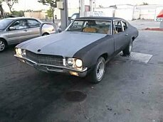 1971 Buick Skylark for sale 100800549