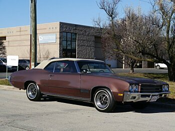 1971 Buick Skylark for sale 100956339