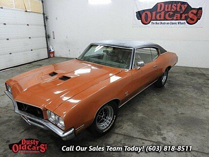 1971 Buick Skylark for sale 100743510