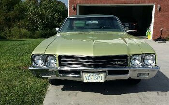 1971 Buick Skylark Custom Coupe for sale 100909159