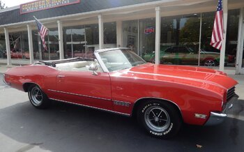 1971 Buick Skylark for sale 100913380