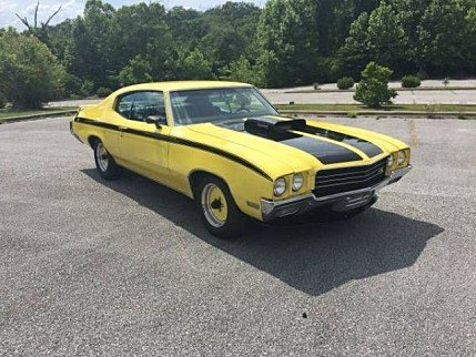 1971 Buick Skylark for sale 100945376