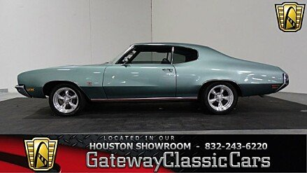 1971 Buick Skylark for sale 100964737