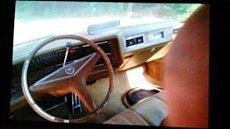 1971 Cadillac Eldorado for sale 100824906