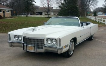 1971 Cadillac Eldorado for sale 100925918