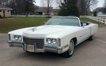 1971 Cadillac Eldorado for sale 100926971