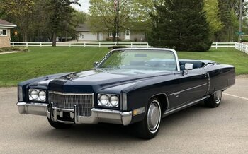 1971 Cadillac Eldorado for sale 100986681