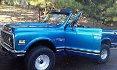 1971 Chevrolet Blazer for sale 100825314