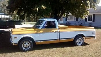1971 Chevrolet C/K Truck for sale 100824879