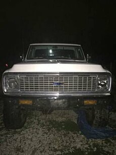 1971 Chevrolet C/K Truck for sale 100844296