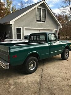 1971 Chevrolet C/K Truck for sale 100851173