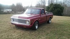 1971 Chevrolet C/K Truck for sale 100852002