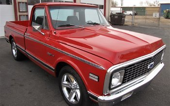 1971 Chevrolet C/K Truck for sale 100969703