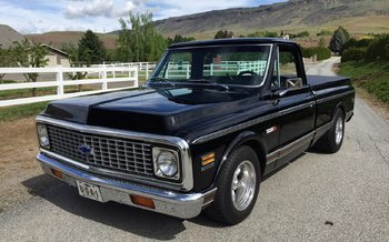 1971 Chevrolet C/K Truck Cheyenne for sale 100987569