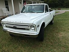 1971 Chevrolet C/K Truck for sale 101010306