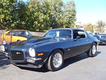 1971 Chevrolet Camaro for sale 100820030