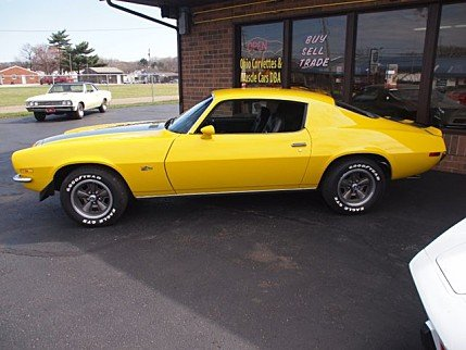 1971 Chevrolet Camaro for sale 100779914