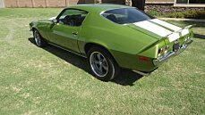 1971 Chevrolet Camaro for sale 100825211