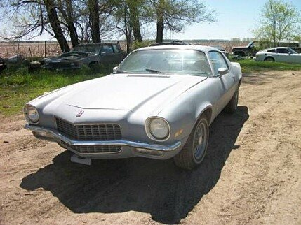 1971 Chevrolet Camaro for sale 100833475