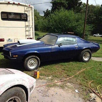 1971 Chevrolet Camaro for sale 100851166