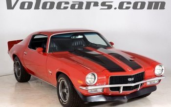 1971 Chevrolet Camaro SS for sale 100880772