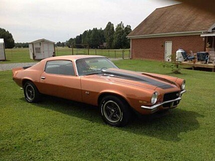 1971 Chevrolet Camaro for sale 100929065