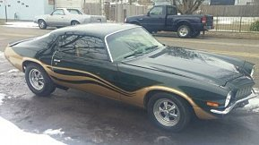 1971 Chevrolet Camaro SS for sale 100945096