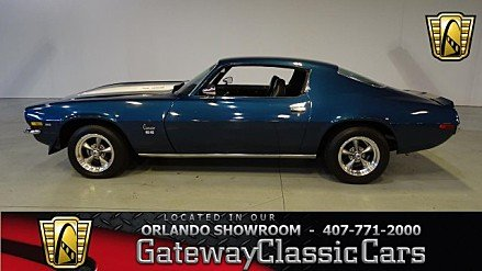 1971 Chevrolet Camaro for sale 100950665