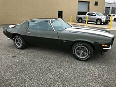 1971 Chevrolet Camaro Z28 for sale 100963326
