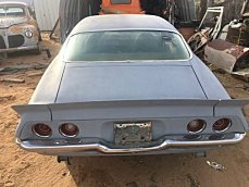 1971 Chevrolet Camaro for sale 100969314