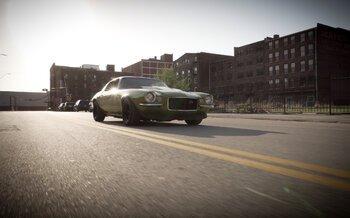 1971 Chevrolet Camaro Z/28 Coupe for sale 100969806