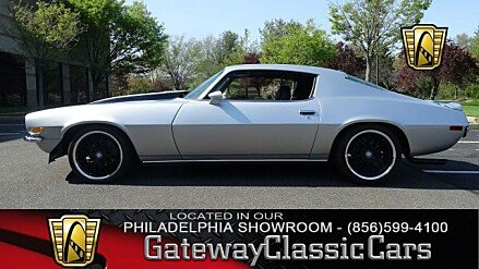 1971 Chevrolet Camaro for sale 100984350