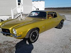 1971 Chevrolet Camaro for sale 100984418