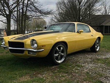 1971 Chevrolet Camaro for sale 100997617