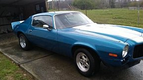1971 Chevrolet Camaro for sale 101002416