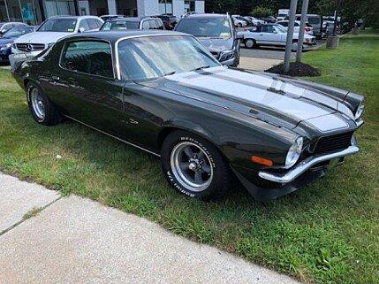 1971 Chevrolet Camaro Z28 for sale 101027296