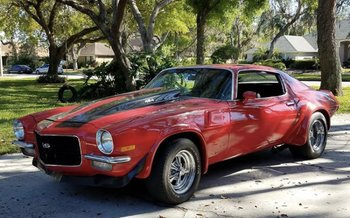 1971 Chevrolet Camaro for sale 101033754