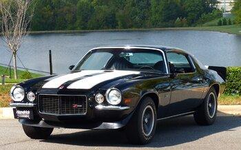 1971 Chevrolet Camaro Z28 for sale 101041255