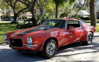 1971 Chevrolet Camaro for sale 101045287