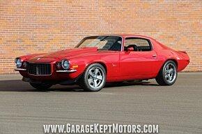 1971 Chevrolet Camaro for sale 101050799