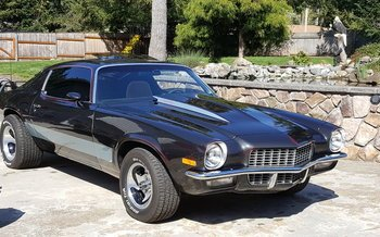 1971 Chevrolet Camaro Coupe for sale 101052015