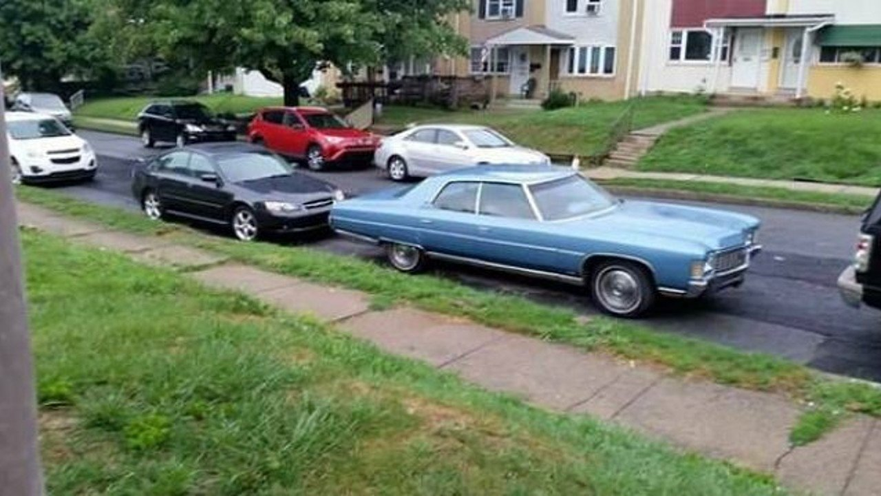 All Chevy 1971 chevrolet caprice for sale : 1971 Chevrolet Caprice for sale near Cadillac, Michigan 49601 ...