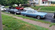 1971 Chevrolet Caprice for sale 100892207