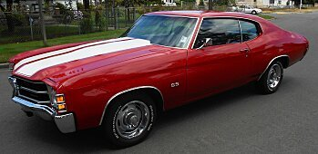 1971 Chevrolet Chevelle for sale 100772807