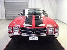 1971 Chevrolet Chevelle for sale 100773421